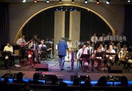 Armenian Jazz