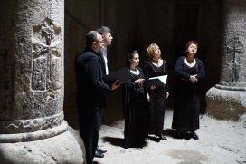 Armenian Religious Music