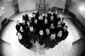 Armenian Spiritual Music