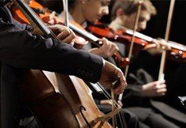 Armenian Classical Music