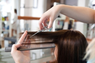 Hairdressing, styling and care
