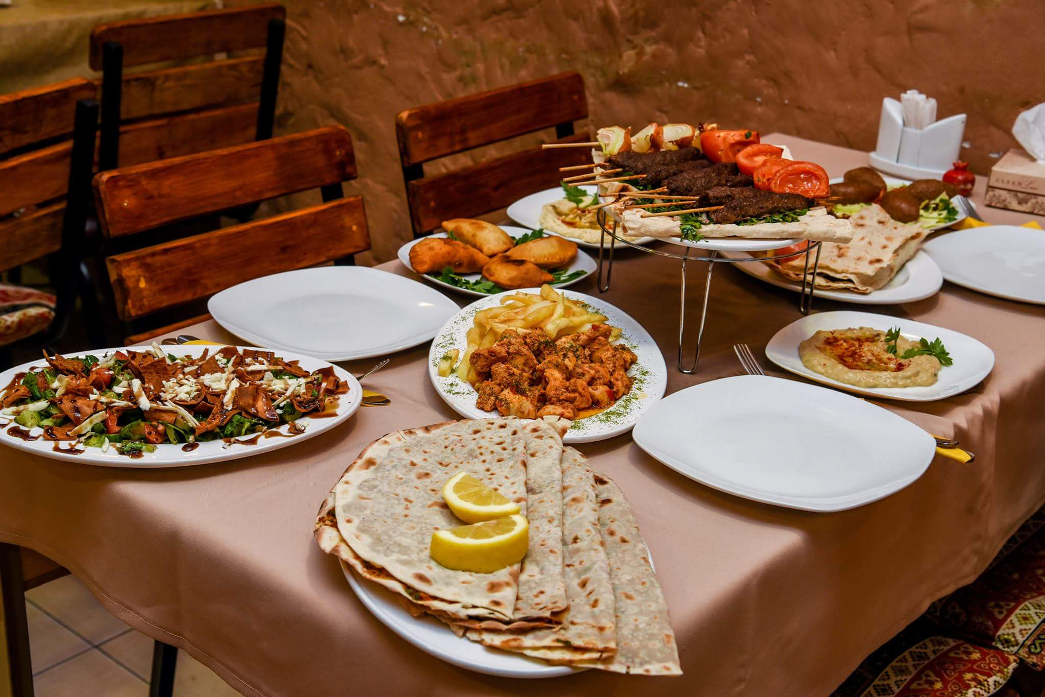 Картинки армянский стол
