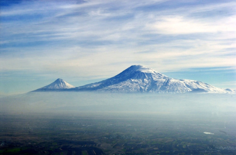 View Holy Mount Ararat