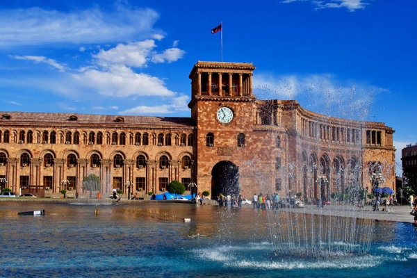 Information about Armenia