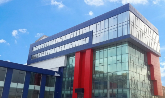 Best chain of stores for construction materials and equipment in Armenia - R & V COMFORT
