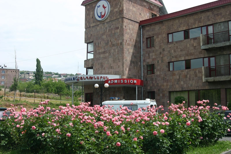 NORK MARASH Medical Center