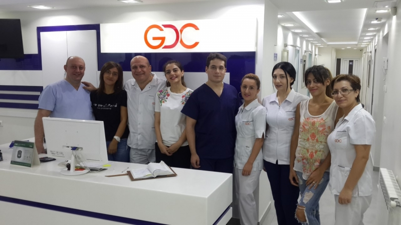 GDC Dental Center