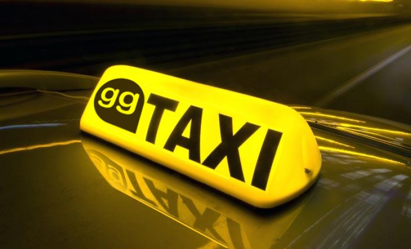 Best online taxi services in Armenia - gg TAXI
